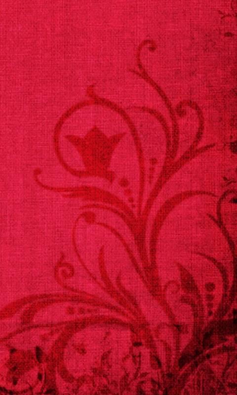 Blood Red Design