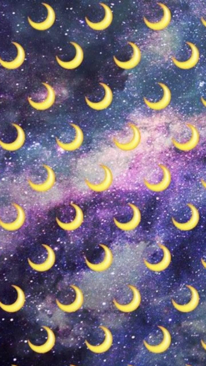 Galaxy emoji