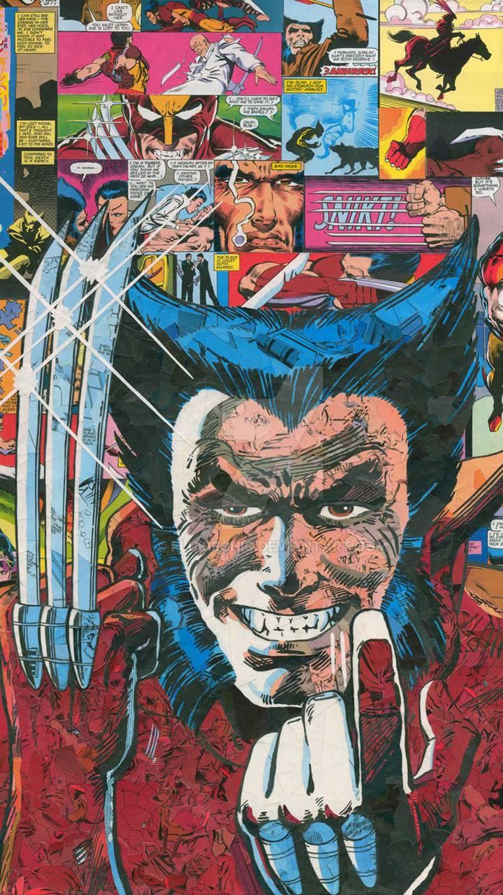 X Men Comic Wallpaper By Turboguy 2b Free On Zedge
