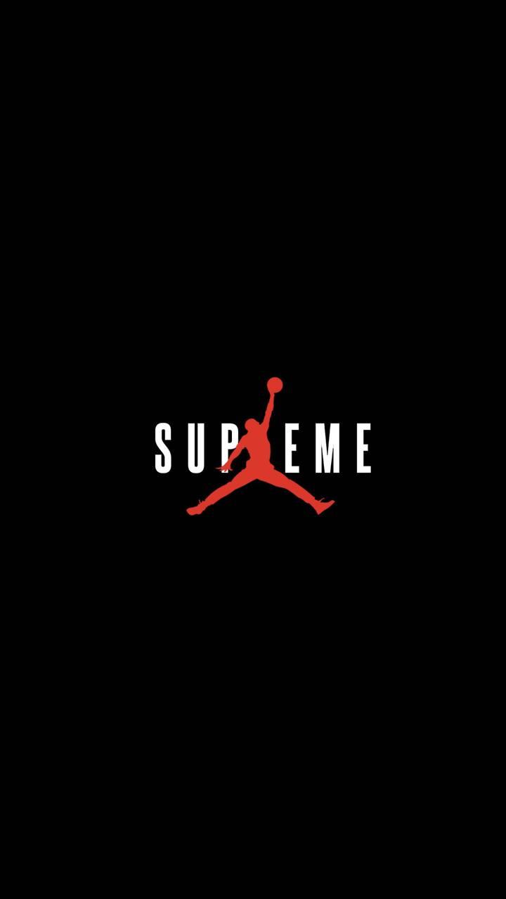 Supreme Jordan Wallpaper By Supreme420 Zedge Free