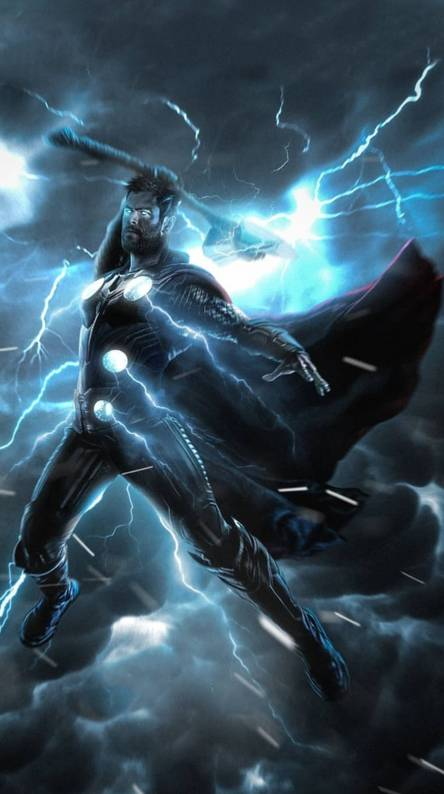 Stormbreaker Ringtones And Wallpapers Free By Zedge