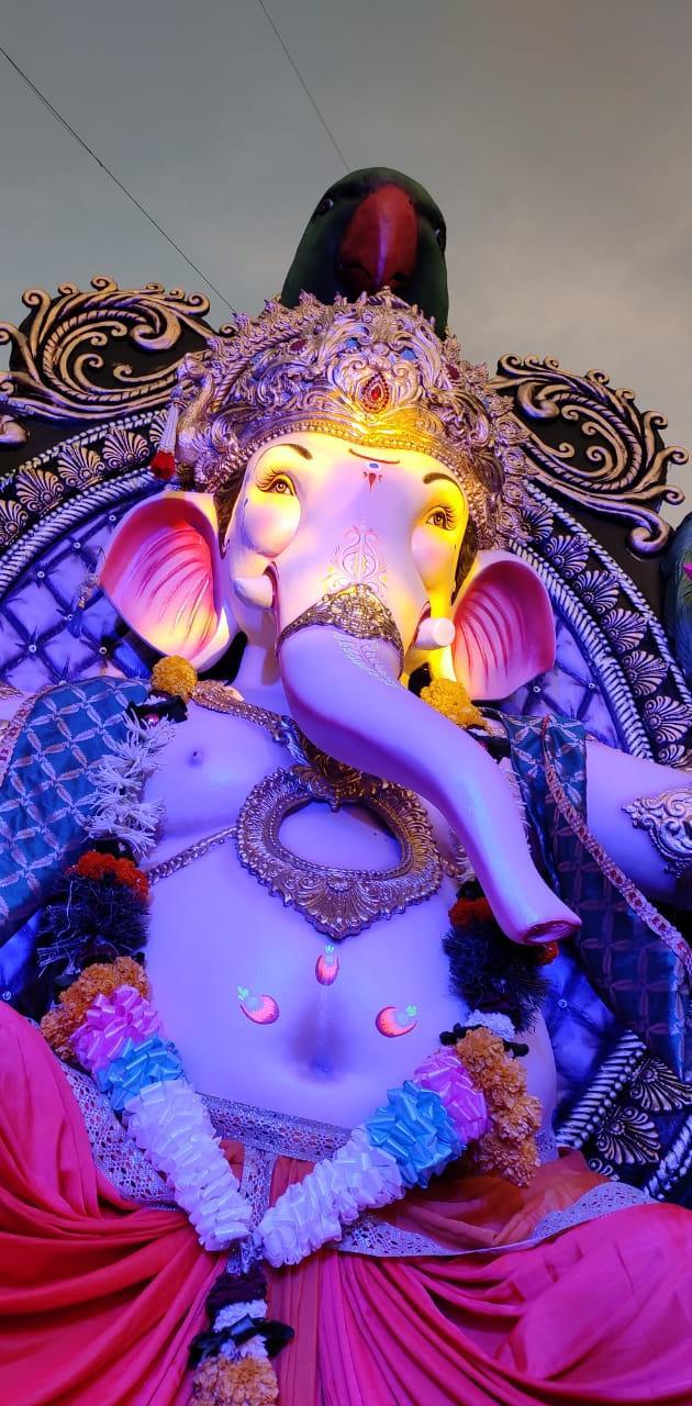 Ganesha navsari