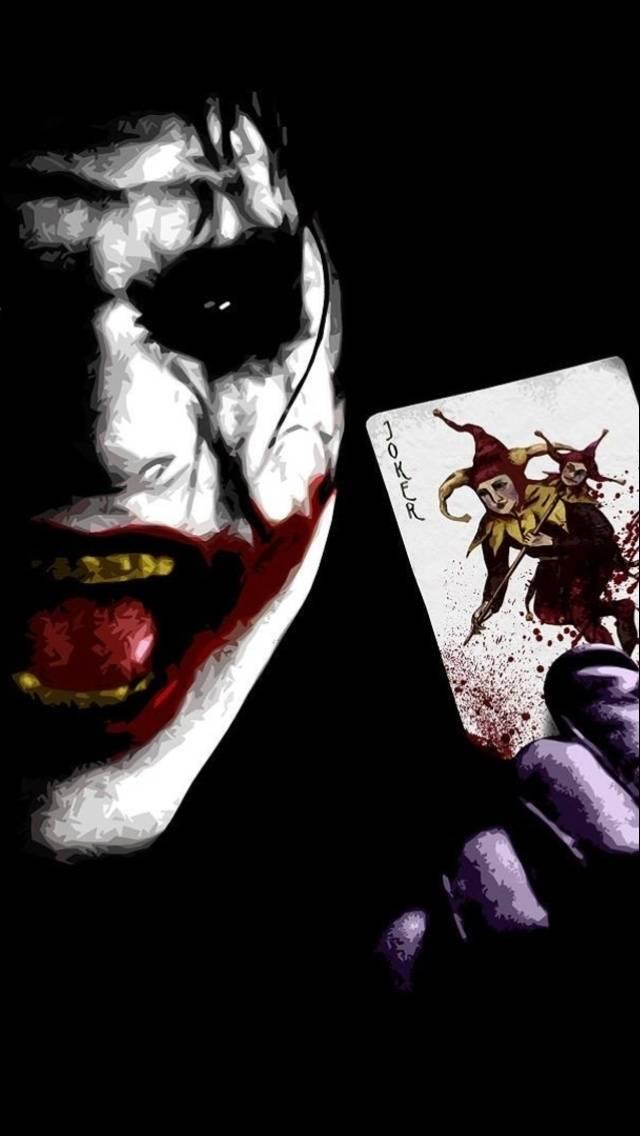 Download 720 Wallpaper Joker Ff Hd Gratis Pusat Informasi