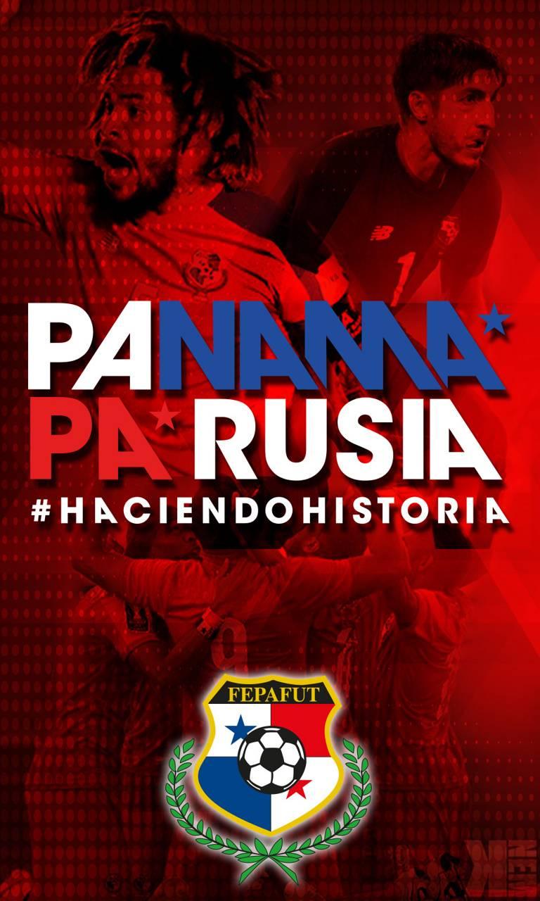 Panama para Rusia
