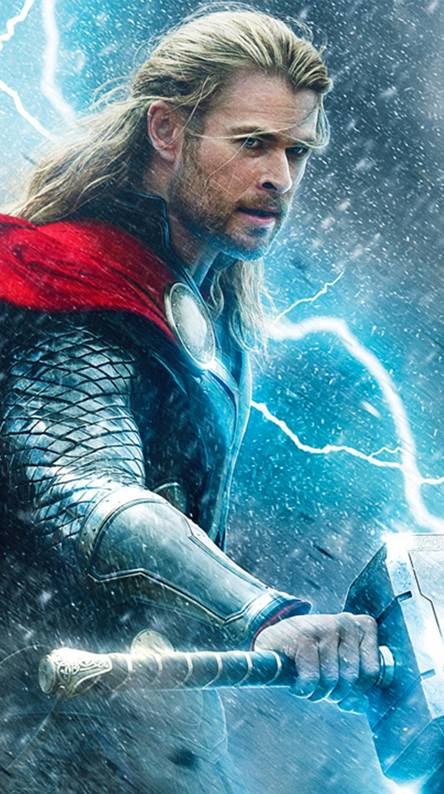 Thor Ragnarok Wallpapers Free By Zedge