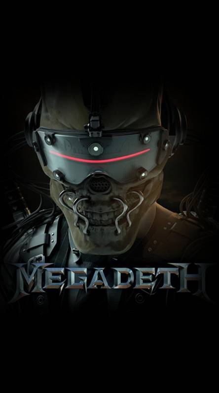 Megadeth Wallpapers Free By Zedge