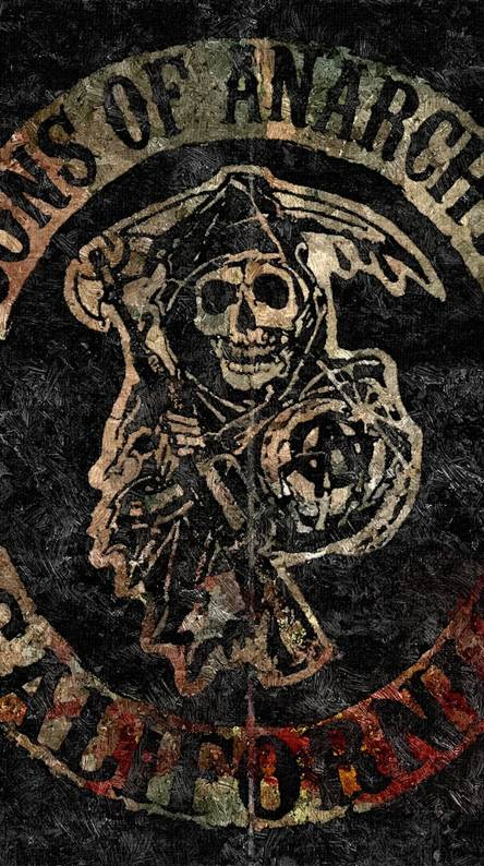 Sons of anarchy wallpapers free by zedge - Soa wallpaper iphone ...
