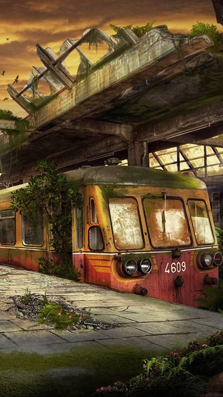 Trem Apocalypse