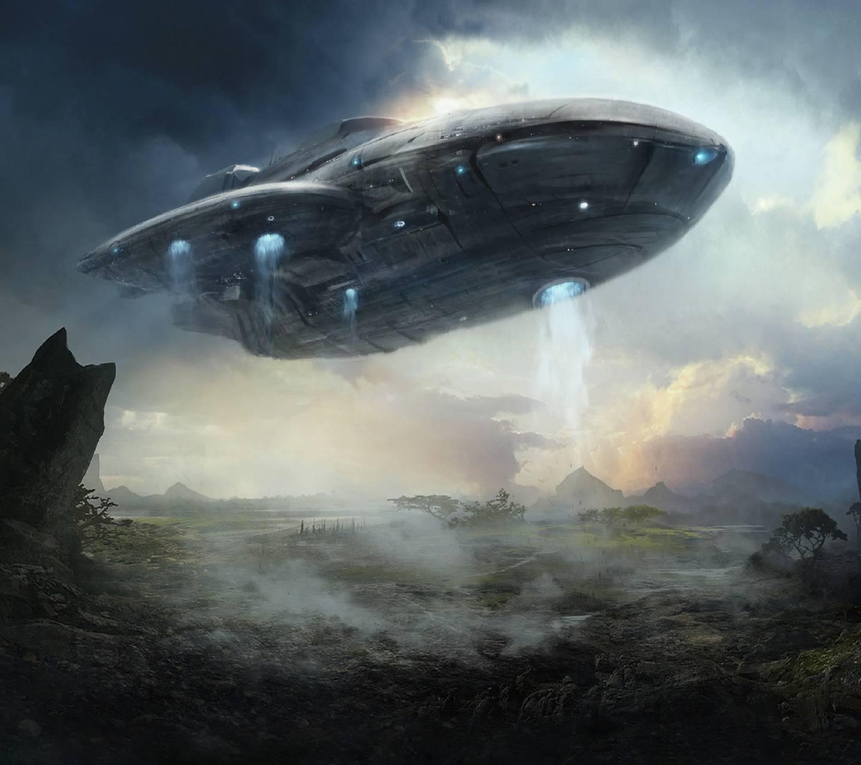 Stellaris Ship