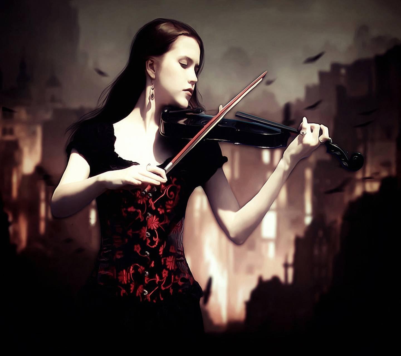 Violine Beauty