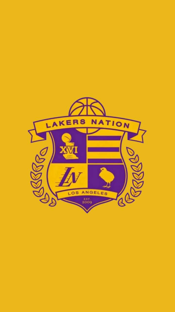 La Lakers Wallpaper By Pischtar 1b Free On Zedge
