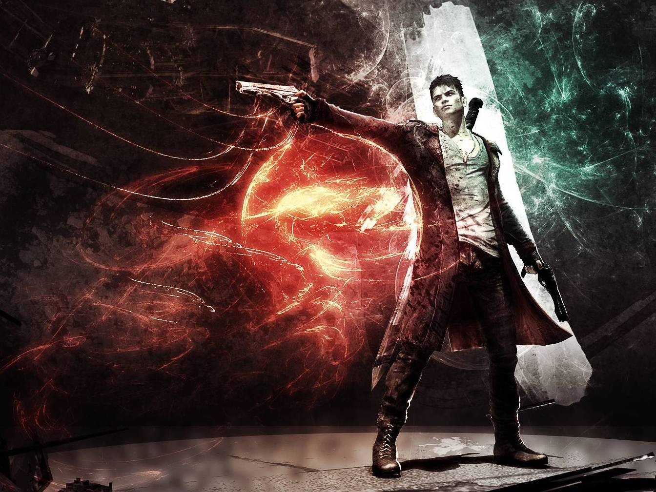 Dmc Stylish