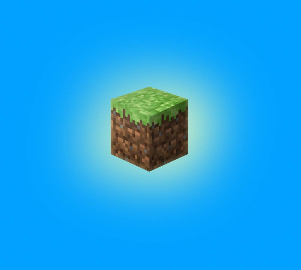 Minecraft Logo Wallpaper By Axaca 1e Free On Zedge