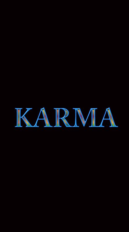 karma wallpapers