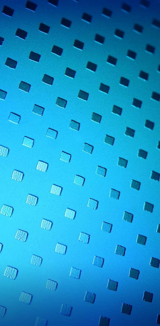 S5 Blue Cube
