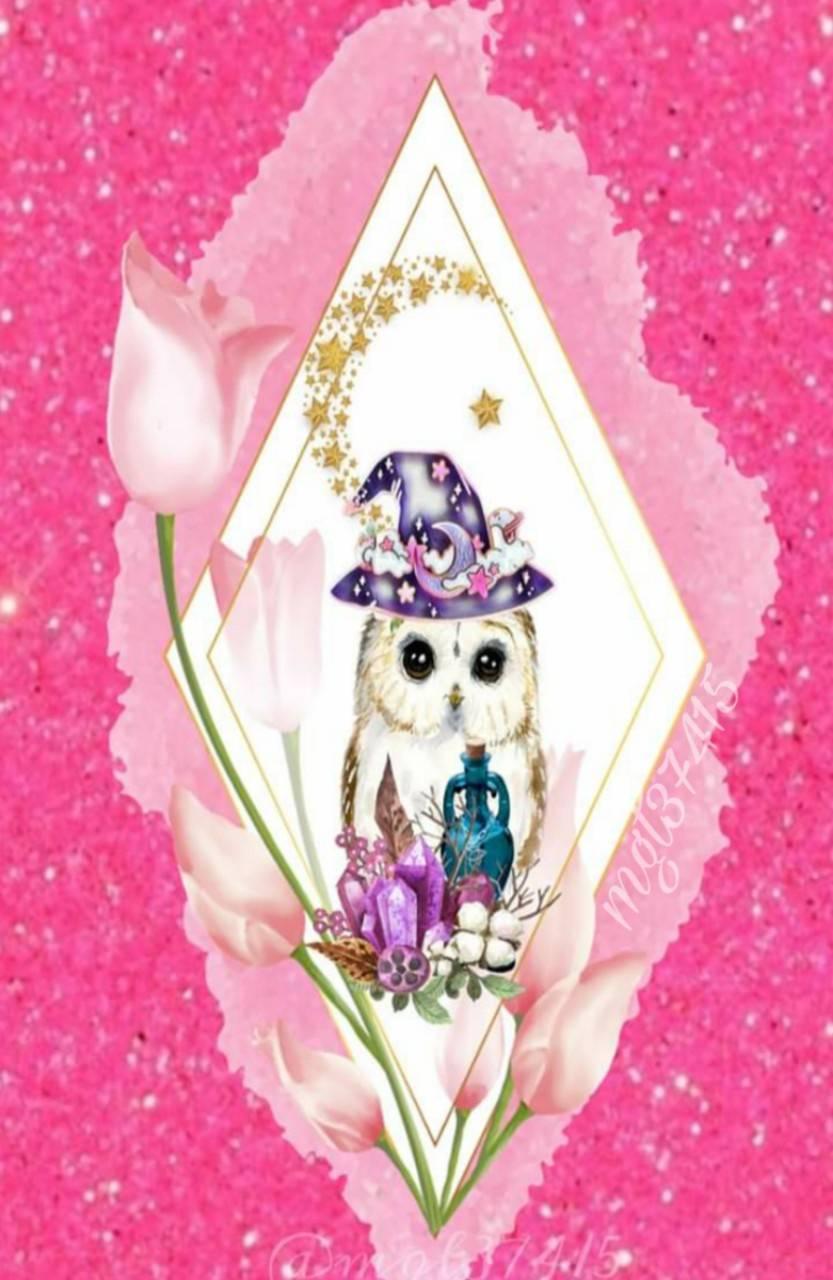 Witch Owl Magic