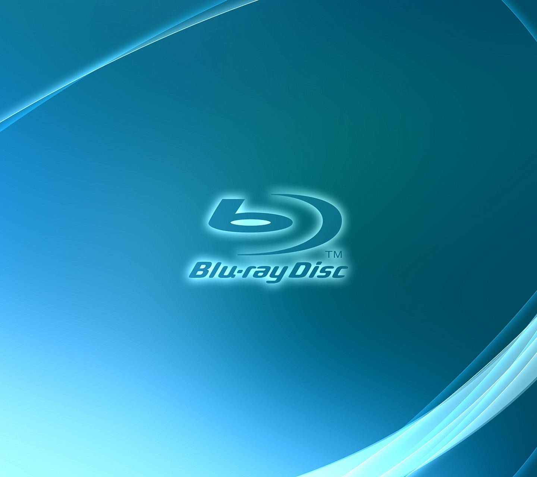 Bluray Hd Logo