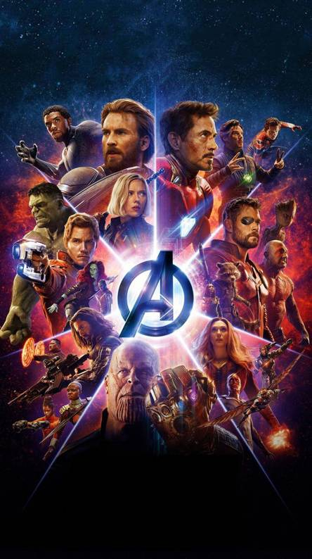 avengers infinity war wallpaper iphone 6 plus
