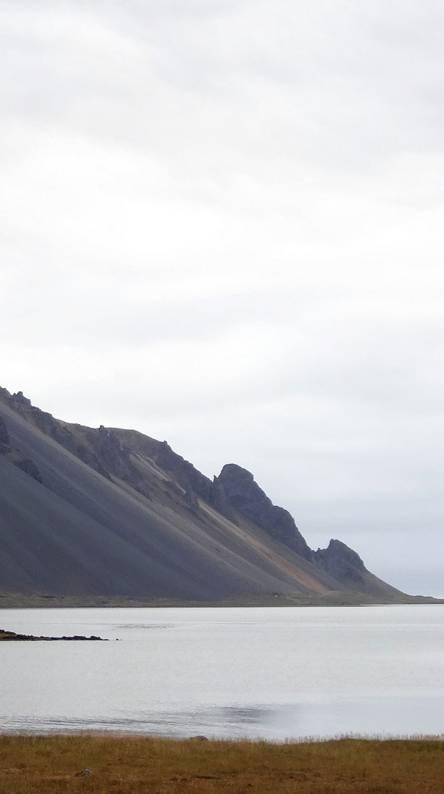 Coast Of Iceland 4