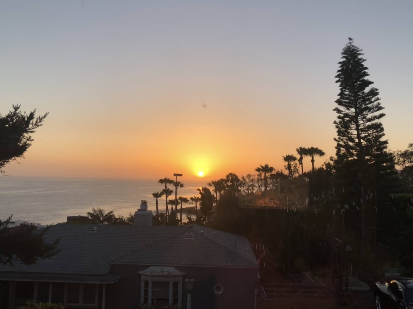 Rockledge Sunset
