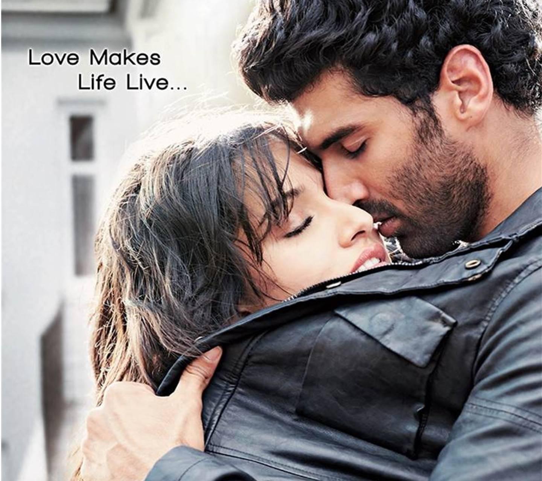 Aashiqui 2 romantic