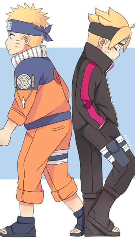 Download 6800 Koleksi Wallpaper Naruto Boruto Android Gratis