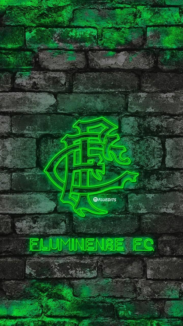 Fluminense L Green