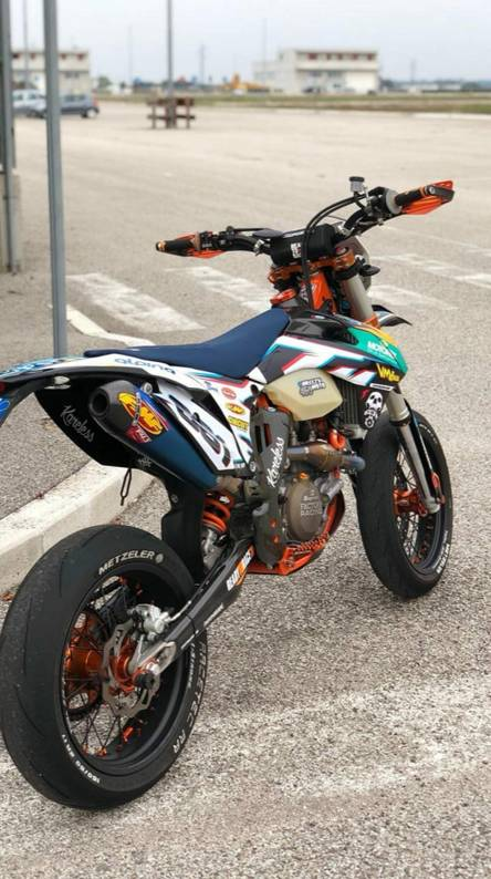 Supermoto Wallpapers Free By Zedge