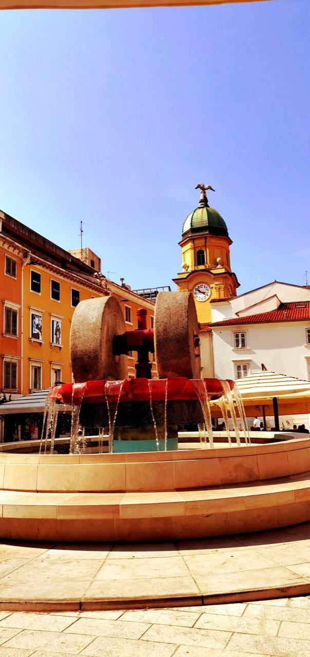 Summer Rijeka