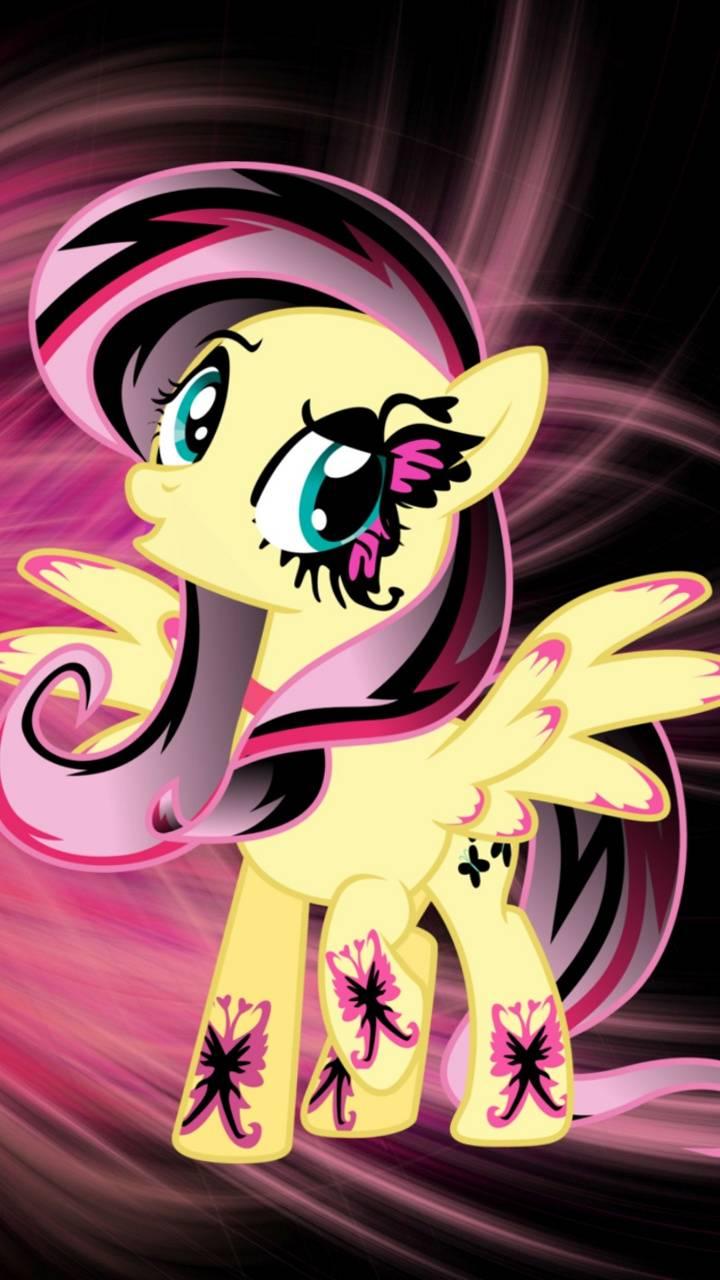 My little pony wallpaper by Chucho76