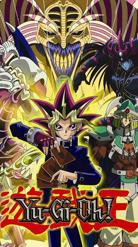 Yugioh Ringtones And Wallpapers