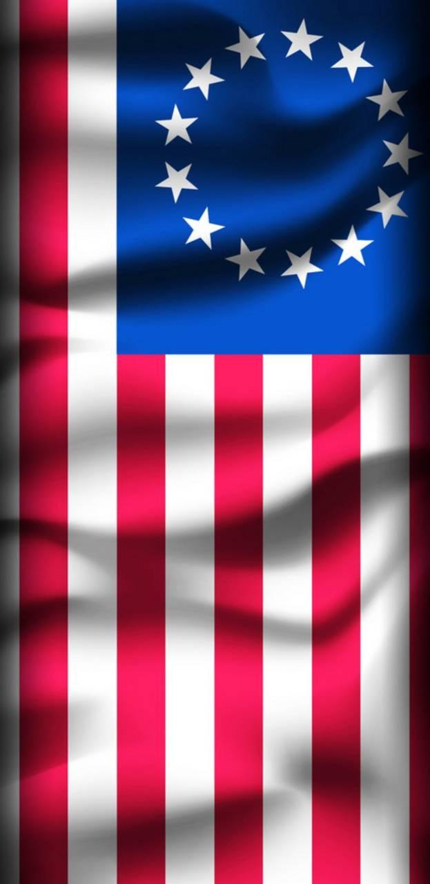 Betsy Ross 13