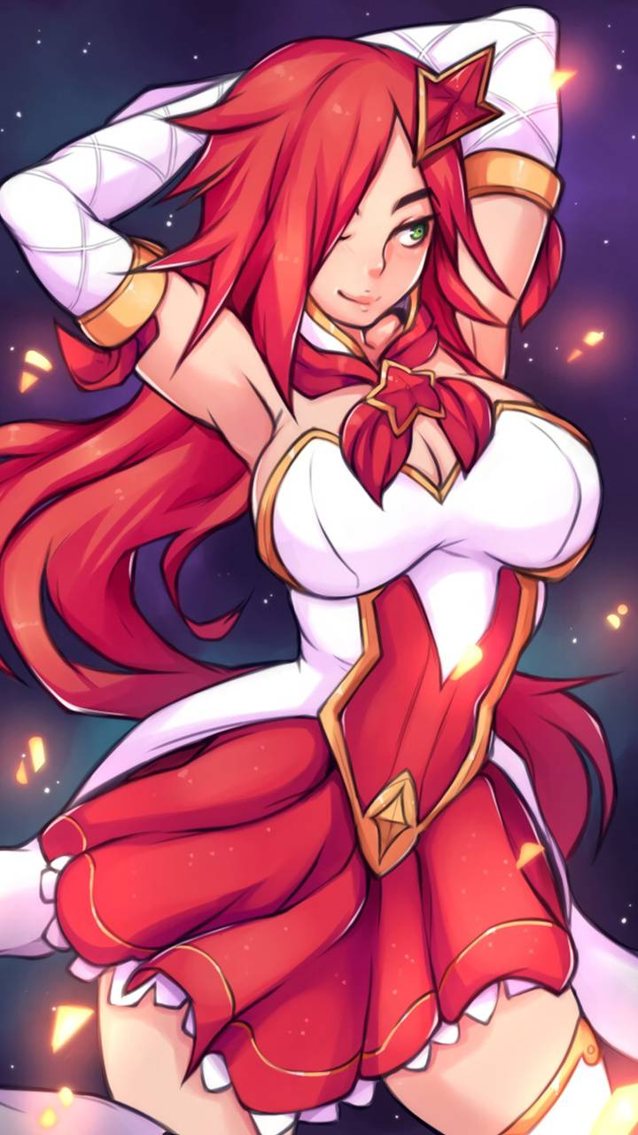 Star Guardian Mf Wallpaper By Dmentx 34 Free On Zedge