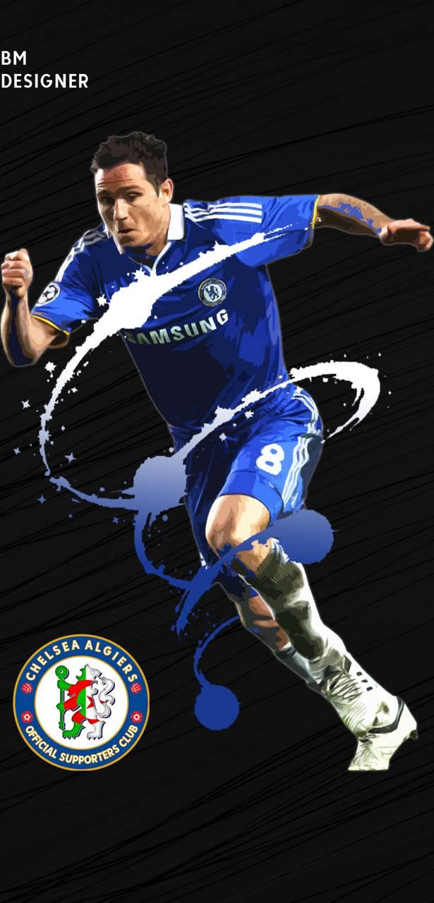 Lampard Algeria