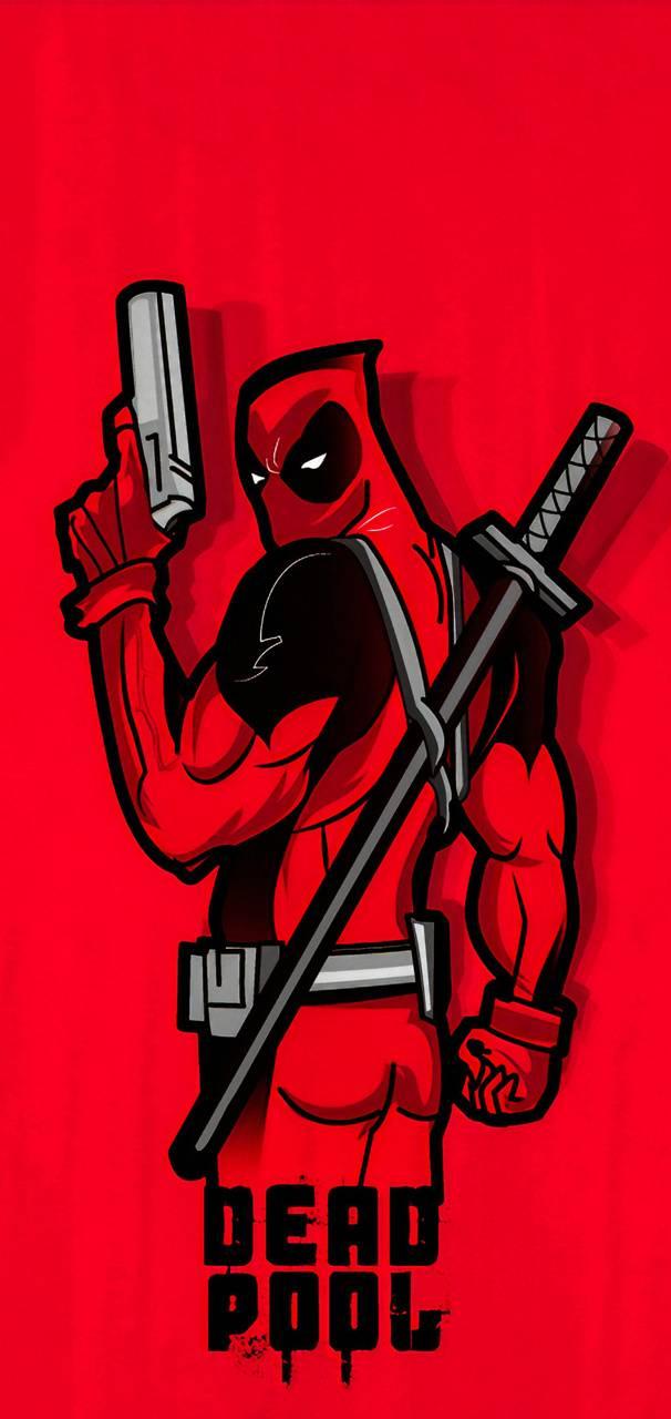 Deadpool 4k Wallpaper By Dankandroid 24 Free On Zedge