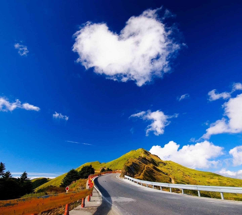 Sky Heart Road