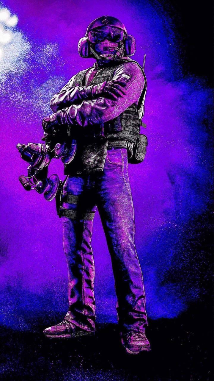 Purple Jager Wallpaper By Mochachocca 3e Free On Zedge