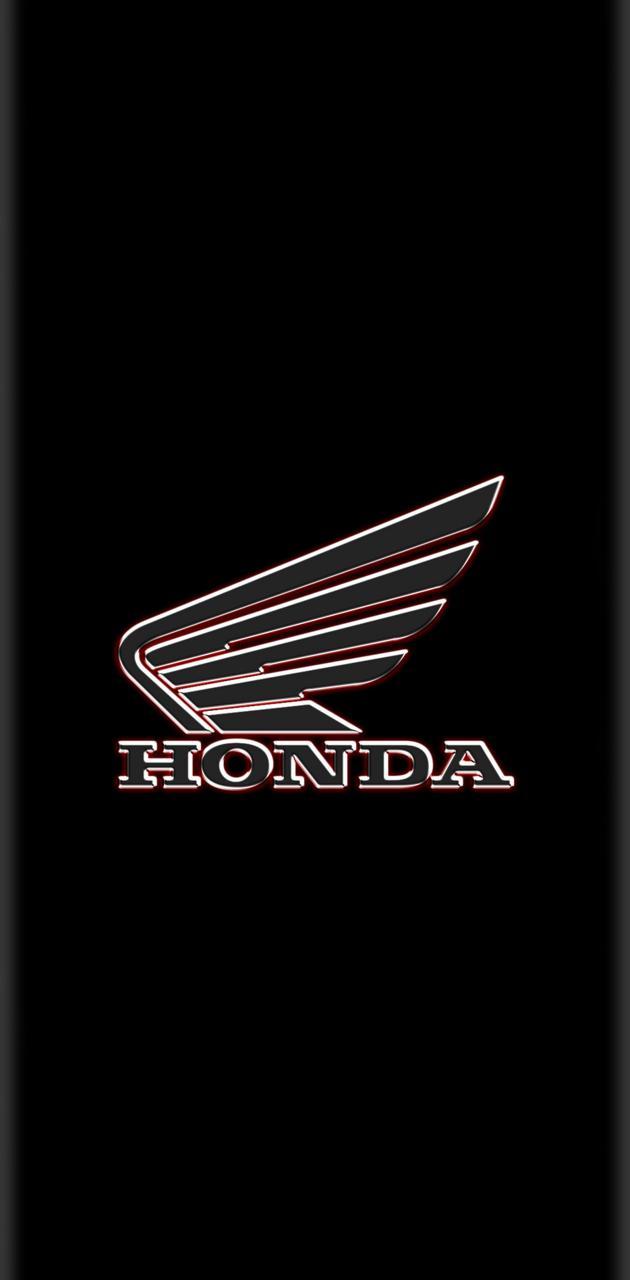Honda Wing Metal