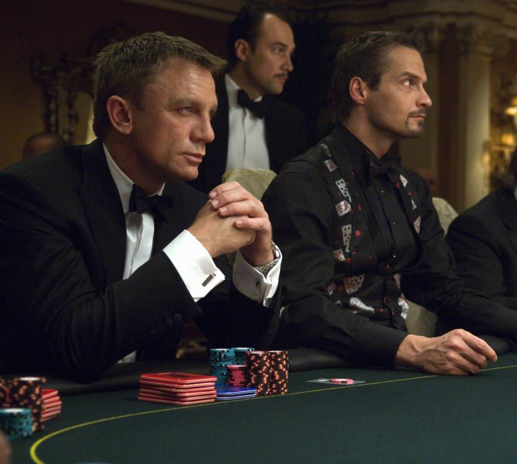 Casino royale truehd calypso casino