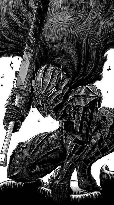 Berserk Wallpapers Free By Zedge