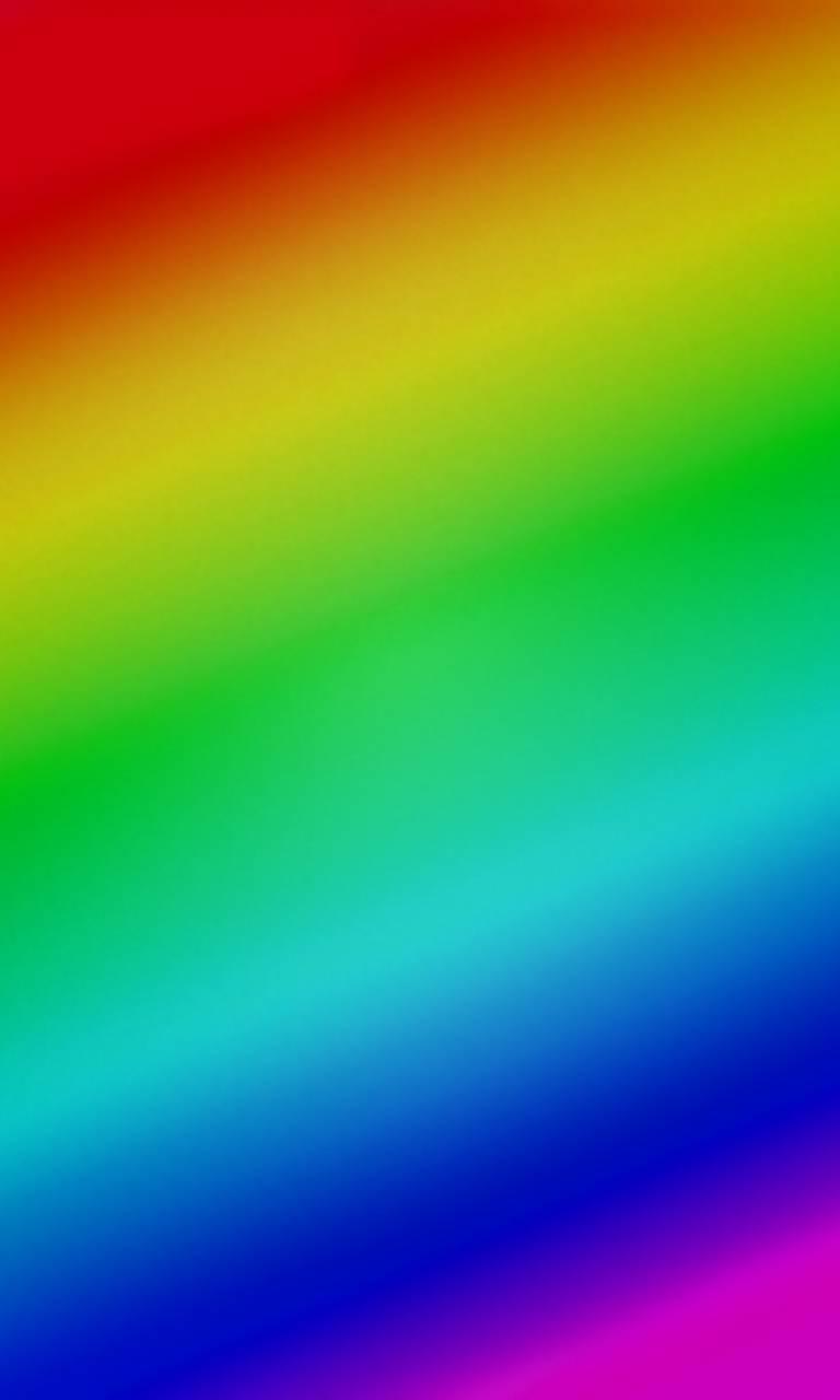 Rainbow Style HD