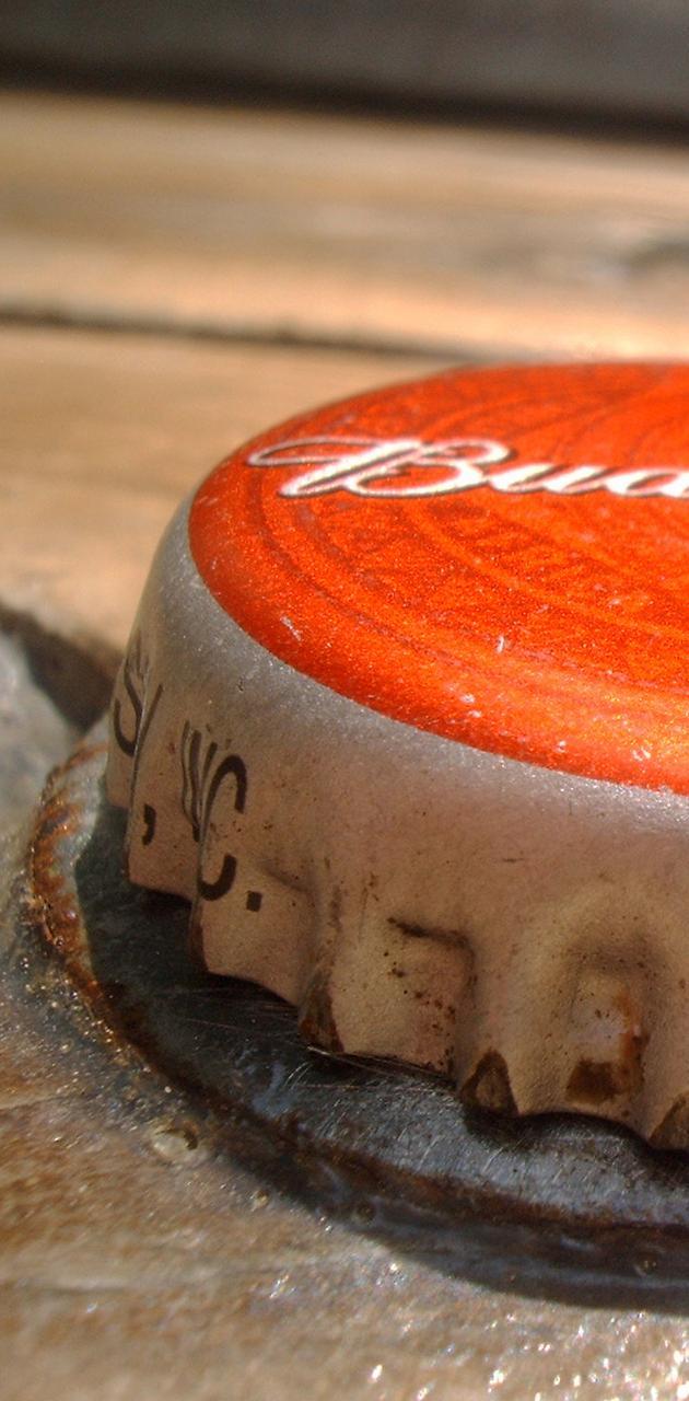 Cap Of Beer