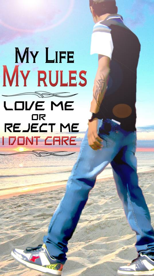 My-Life-My-Rules