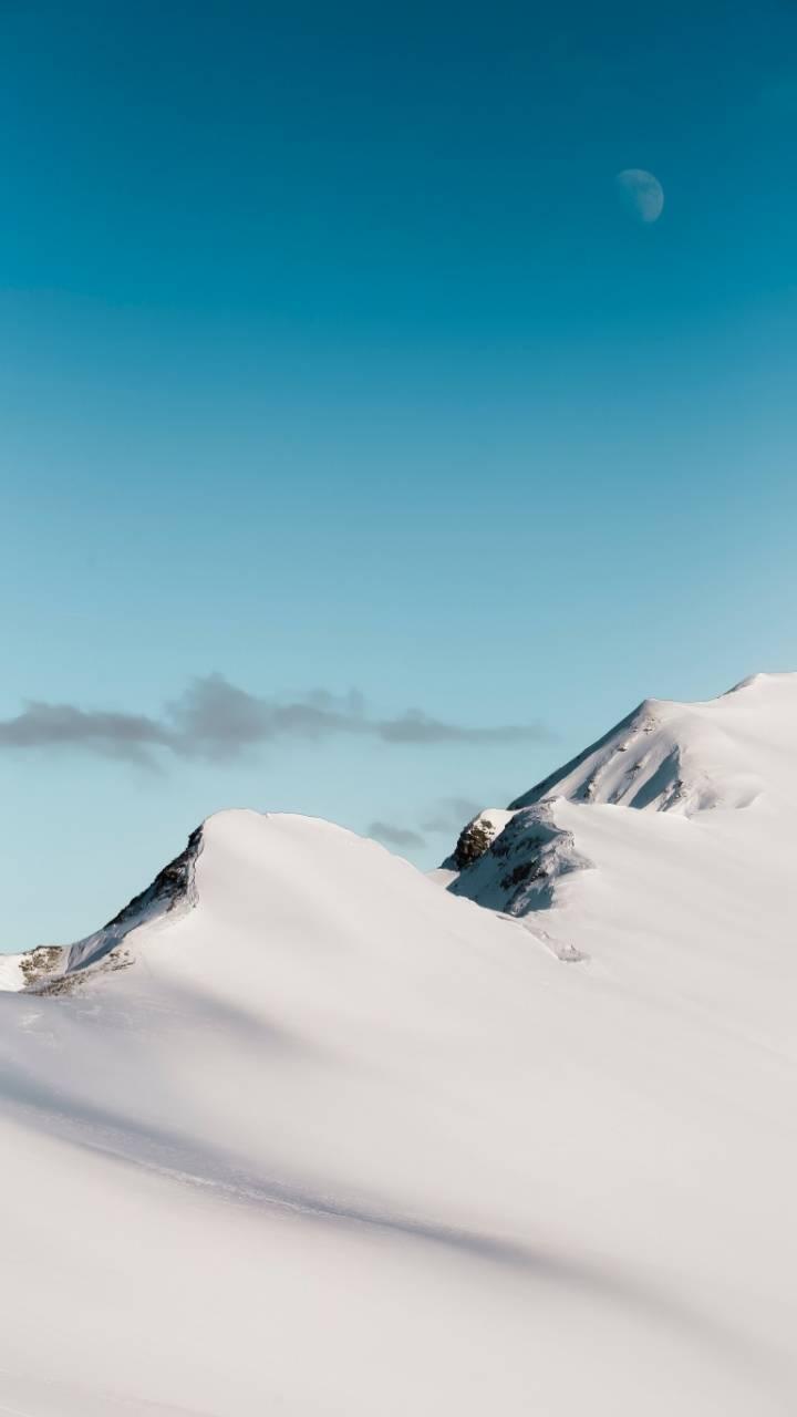 Beautiful Snowy Wallpaper By Ppsmrt 28 Free On Zedge