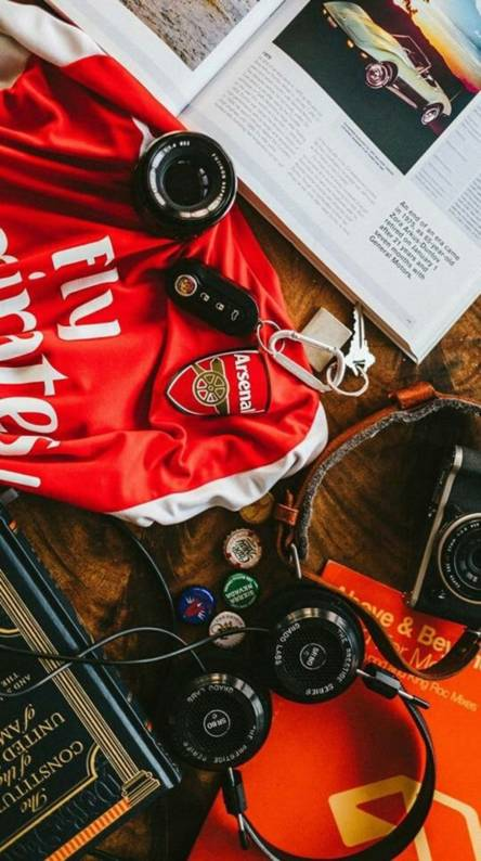 Arsenal Wallpapers Free By Zedge