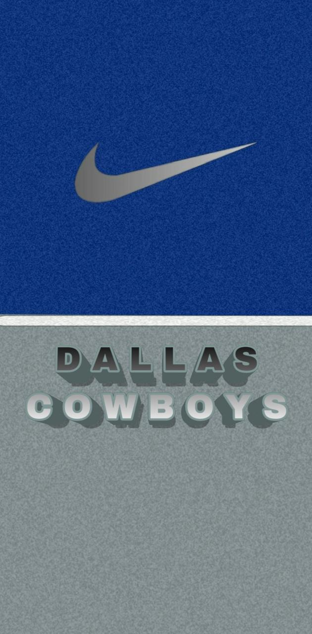 Dallas swoosh