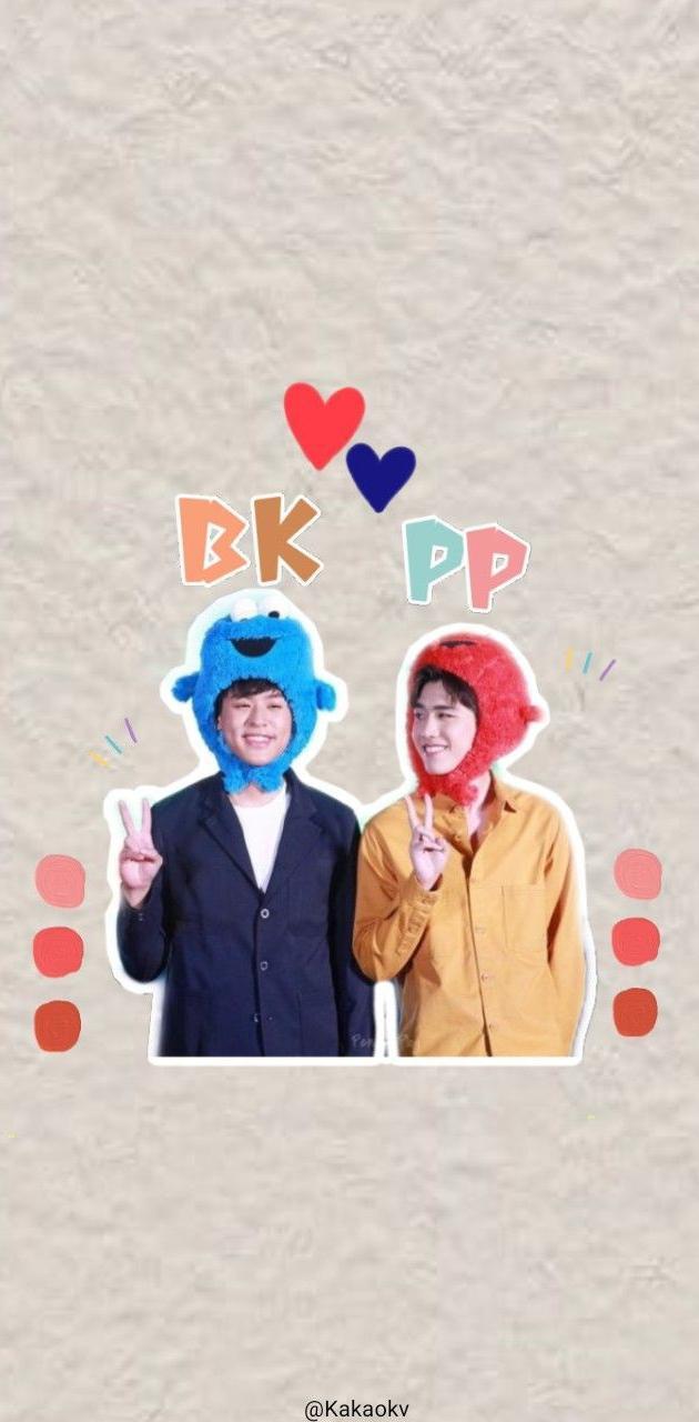 Bkpp wallpaper