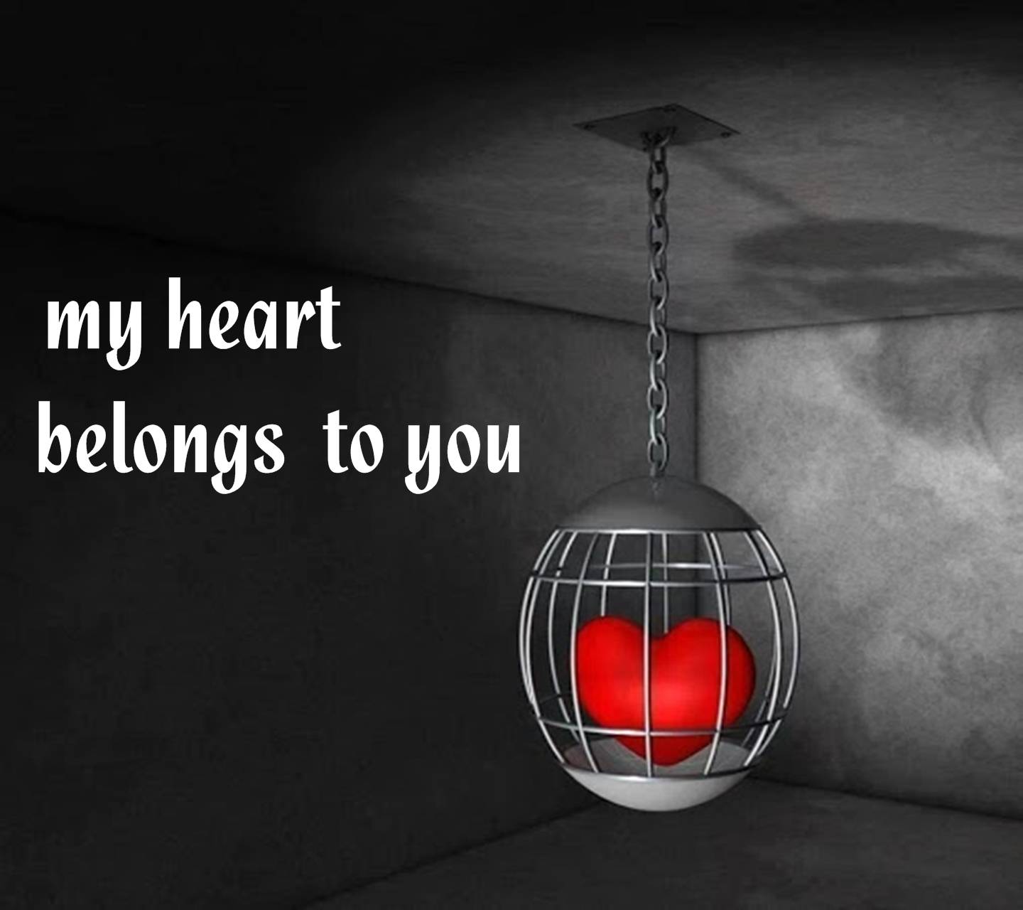 My Heart To You
