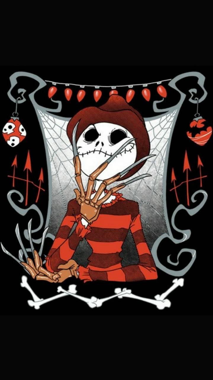 Freddy Jack