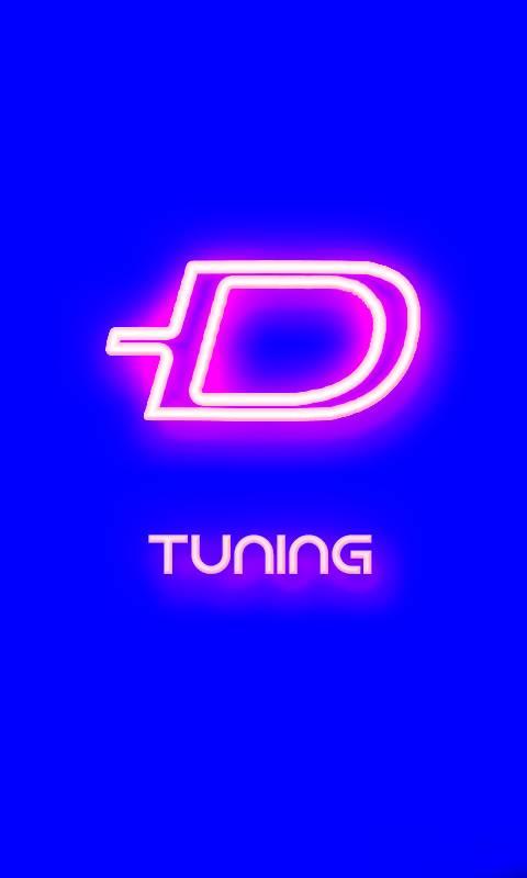 Zedge neon tuning